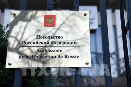 Vụ đầu độc điệp viên Skripal: Nhiều nước EU trục xuất các nhà ngoại giao Nga