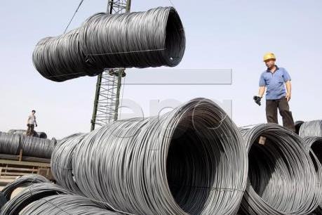 Ban hành Quyết định rà soát giữa kỳ biện pháp tự vệ đối với sản phẩm phôi thép và thép dài