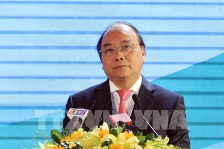 Thủ tướng Nguyễn Xuân Phúc: Biến thách thức thành hành động cho Đồng bằng Sông Cửu Long