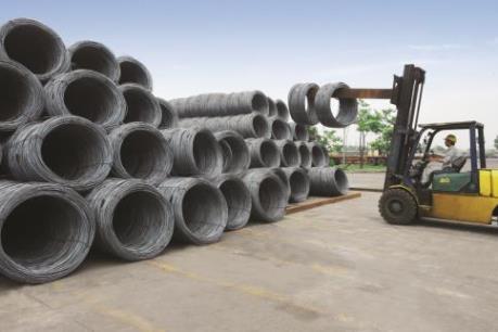 Thép Việt Nam không phải chịu thuế chống bán phá giá thép cuộn sang Australia