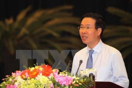 Trưởng Ban Tuyên giáo Trung ương: Tiếp tục nâng cao chất lượng chương trình truyền hình