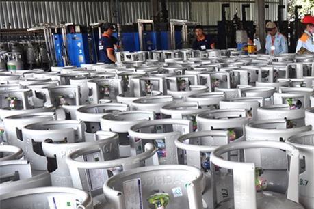 Bắc Giang xử lý vi phạm trong kinh doanh khí hóa lỏng