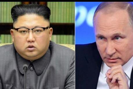 Nga khẳng định chưa có kế hoạch tổ chức cuộc gặp thượng đỉnh Nga-Triều