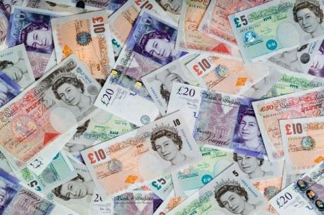 Anh điều tra hành vi rửa tiền có yếu tố nước ngoài
