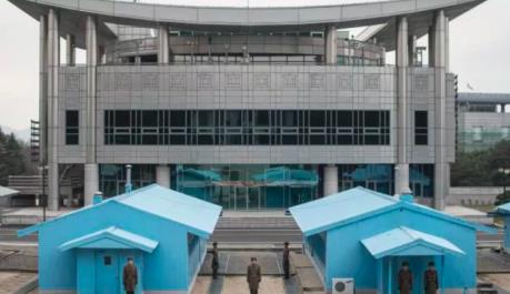 Hai miền Triều Tiên ấn định thời gian tổ chức hội nghị thượng đỉnh
