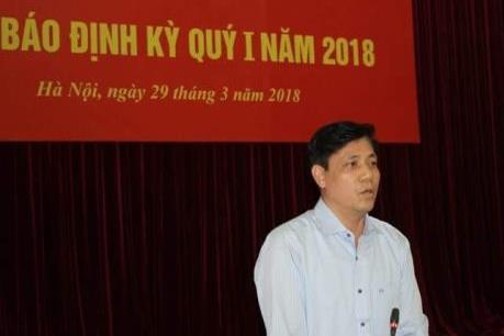 Bộ GTVT sẽ sớm triển khai các hạng mục nâng cấp sân bay Tân Sơn Nhất về phía Nam