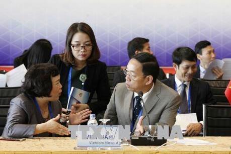 Hội nghị GMS6 và CLV10: Tăng cường đối thoại, kết nối các doanh nghiệp