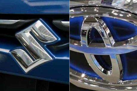 Toyota và Suzuki đạt thỏa thuận về trao đổi nguồn cung ô tô