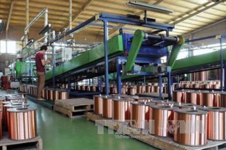 Sản xuất công nghiệp Tp. Hồ Chí Minh đối mặt với bài toán tăng trưởng