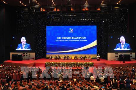 Hội nghị GMS6-CLV10: Động lực mới cho tăng trưởng kinh tế khu vực GMS