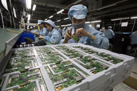 Trung Quốc siết chặt quy định về chuyển giao công nghệ