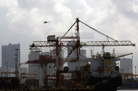 Rào cản thương mại không thể ngăn cản xu hướng phát triển toàn cầu