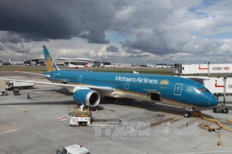 Vietnam Airlines điều chỉnh tăng giá vé trẻ em từ hôm nay 1/4