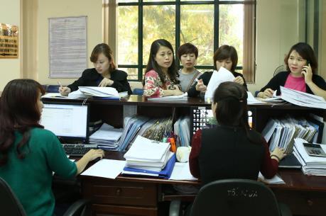 Tp. Hồ Chí Minh: Thu ngân sách tăng trưởng nhưng gặp không ít thách thức