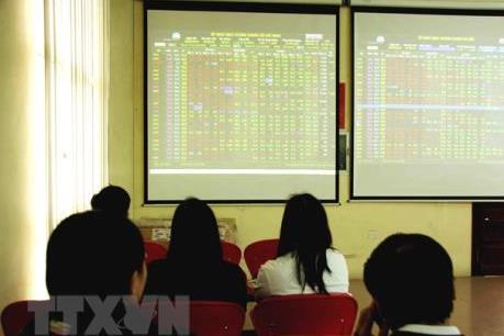 Chứng khoán ngày 3/2: Thị trường thu hẹp đà giảm