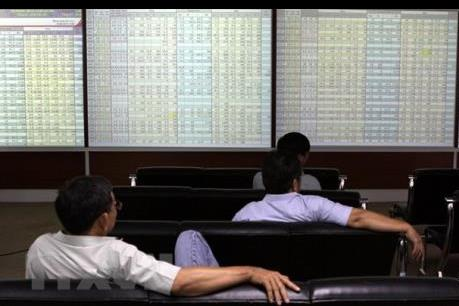 Chứng khoán sáng 9/3: VN – Index giảm mạnh sau ít phút mở cửa