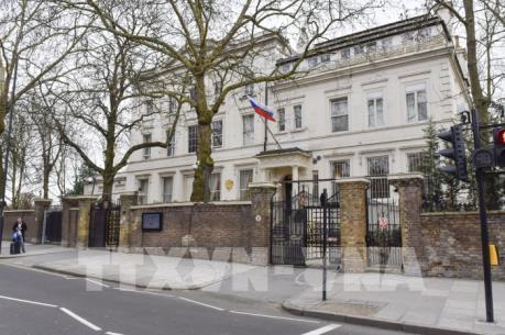 Vụ điệp viên Skripal: Nga công bố danh sách câu hỏi yêu cầu Anh và Pháp giải đáp
