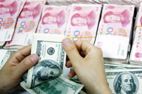 Trung Quốc tiếp tục thặng dư tài khoản vãng lai