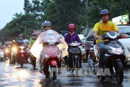 Dự báo thời tiết ngày mai 10/10: Bắc Bộ và Bắc Trung Bộ có mưa to đến rất to