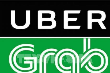 Bộ Công Thương: Việc Grab mua lại Uber có dấu hiệu vi phạm