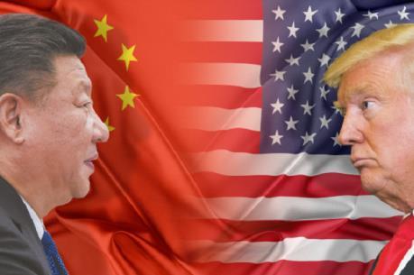 Căng thẳng thương mại Mỹ-Trung leo thang, kinh tế Mỹ có thể gặp khó