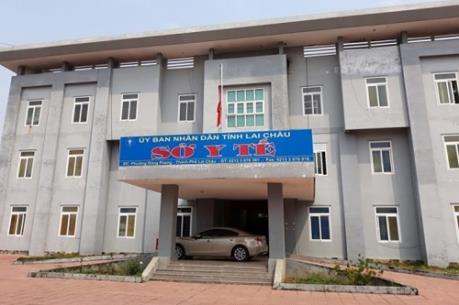 UBND tỉnh Lai Châu thông tin về việc chấm dứt hợp đồng với 137 nhân viên y tế