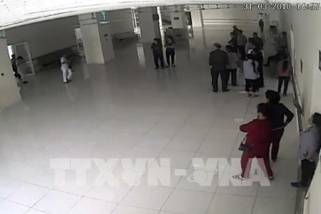 Người nhà bệnh nhân hành hung bác sỹ ở Bắc Kạn: Bộ Y tế đề nghị xử lý