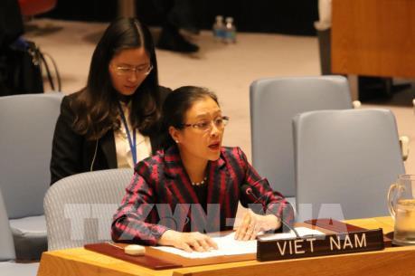 Việt Nam tham dự cuộc họp SOM Phong trào Không liên kết tại Azerbaijan