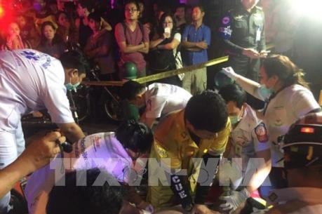Vụ cháy chung cư tại Bangkok: Các nạn nhân người Việt bắt đầu xuất viện