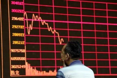 Lo ngại chiến tranh thương mại phủ bóng thị trường chứng khoán châu Á