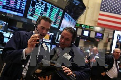 Thị trường chứng khoán Mỹ đi xuống do lo ngại về chính sách thuế
