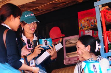 Viettel phủ kín mạng 4G toàn Đông Dương và Myanmar