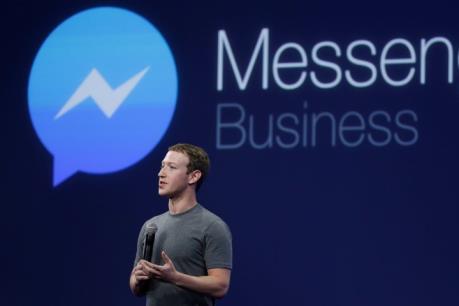 Facebook thừa nhận theo dõi nội dung tin nhắn của người dùng