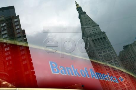 Fitch cảnh báo nợ công tăng cao của Mỹ