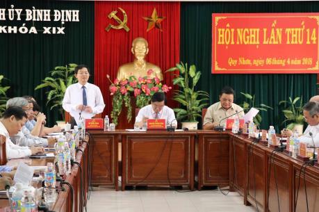CTCP đường Bình Định bị cấm nhưng vẫn hoạt động: Lãnh đạo tỉnh nói gì?