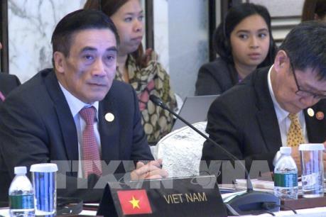 ASEAN đảm bảo ổn định và tự cường về tài chính