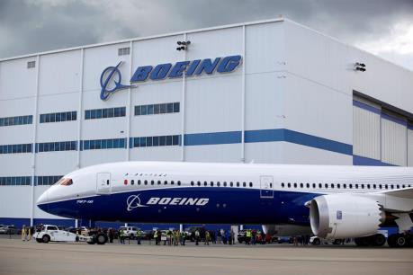 American Airlines đặt mua 47 máy bay 787 Dreamliner của Boeing