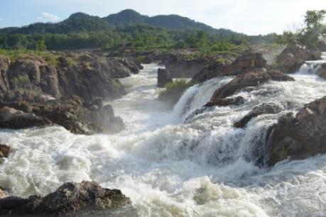 Hấp dẫn vẻ đẹp nguyên sơ của 4.000 hòn đảo trên sông Mekong