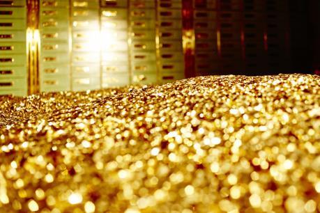 Giá vàng hôm nay 9/4 tăng giảm trái chiều