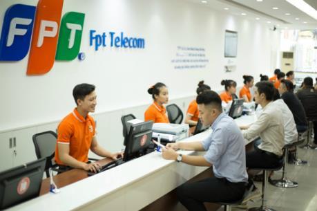 FPT Telecom sẽ trả cổ tức bằng cổ phiếu tỷ lệ 50%