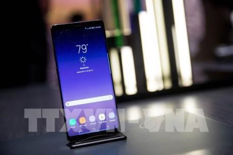 Sức tiêu thụ điện thoại thông minh tại Trung Quốc giảm mạnh