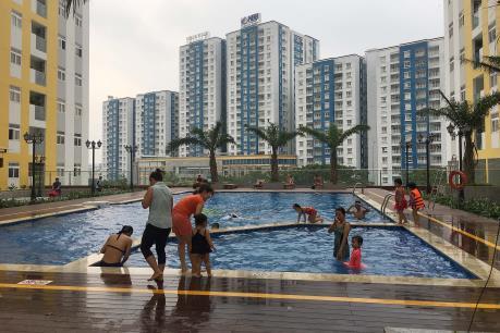 Thị trường bất động sản TP Hồ Chí Minh: Giải pháp nào để phát triển bền vững?