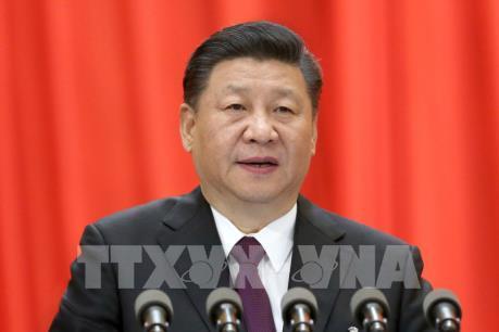 """Trung Quốc có động thái """"nhượng bộ"""" trước Mỹ"""