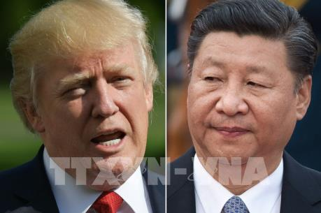 """Căng thẳng thương mại Mỹ - Trung có dấu hiệu """"dịu bớt"""""""