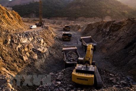Kon Tum kiểm tra việc quản lý, khai thác khoáng sản tại xã Hòa Bình sau phản ánh của TTXVN