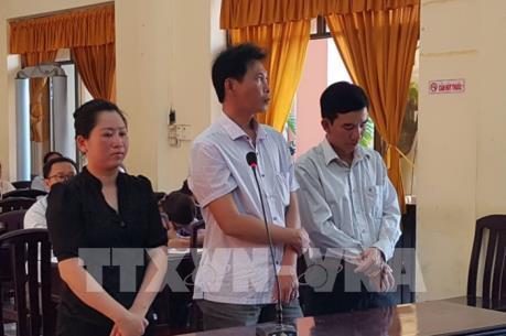 Tham ô tài sản, nguyên kế toán Chi nhánh Văn phòng Đăng ký đất đai Phú Quốc lĩnh 15 năm tù