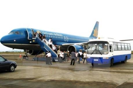 Vietnam Airlines tăng gần 60.000 ghế phục vụ hành khách dịp nghỉ lễ 30/4 - 1/5