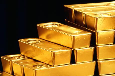 Giá vàng hôm nay 12/4 tăng mạnh