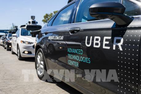Uber khai thác vận tải đô thị với nhiều ứng dụng độc đáo