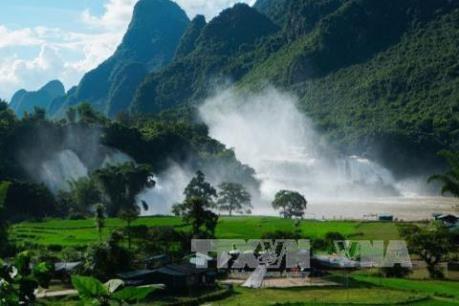 Non Nước Cao Bằng được UNESCO công nhận Công viên địa chất toàn cầu